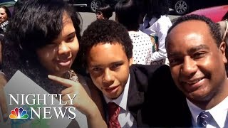 NBC News Special Report: Hazing In America | NBC Nightly News - NBCNEWS