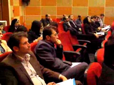 Seminar on Cultural Diversity for Dialogue and Development- Part 3