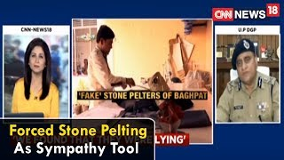 Epicentre Plus   Forced Stone Pelting As Sympathy Tool   CNN News18 - IBNLIVE