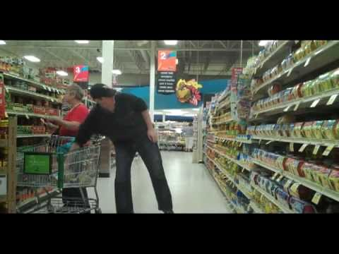 Pranks - Wrong Cart, Shopping 2 - HaanZFilms