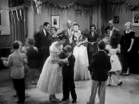 Bobby Ewing Dance