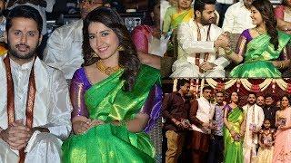 Srinivasa Kalyanam Movie Audio Launch Photos  | Tollywood Updates - RAJSHRITELUGU