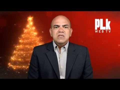 Mensagem de Natal: Manoel Carlos (Advogado)