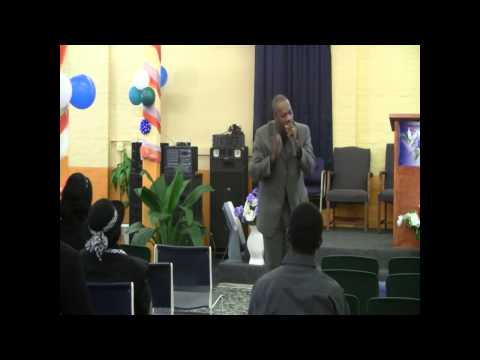 Dare To Be Different by Pastor Donald C  Styles  p3 of 4