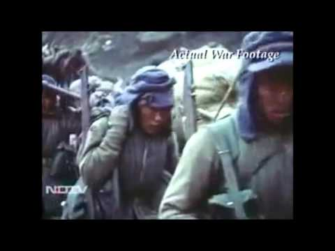 Gurkha Footage: 1st War between India and Pakistan