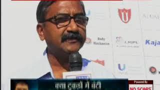 DUCL Season 2 : क्रिकेट लीग से जुड़े रहे हैं एलुमिनाई, 16 टीमों ने किया राउंड ऑफ के लिए क्वालीफाई - ITVNEWSINDIA