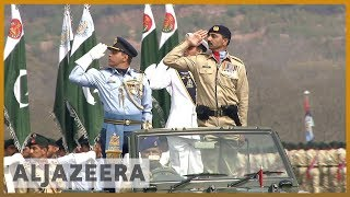 🇵🇰 Pakistan national day: Military display amid standoff l Al Jazeera English - ALJAZEERAENGLISH