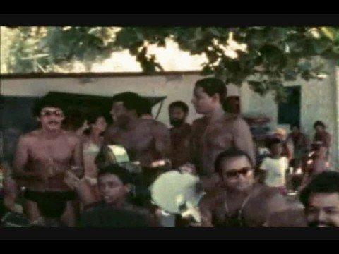 MUSSUM, ALMIR GUINÉTO & CIA NO SAMBA DO CACIQUE DE RAMOS