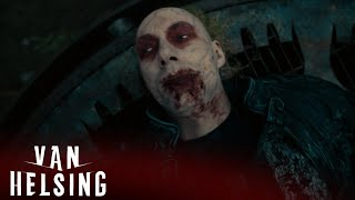 VAN HELSING | Season 3, Episode 7: Sneak Peek | SYFY - SYFY