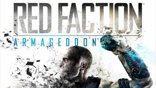 Red Faction Armageddon - Official Breaking the Seal Trailer