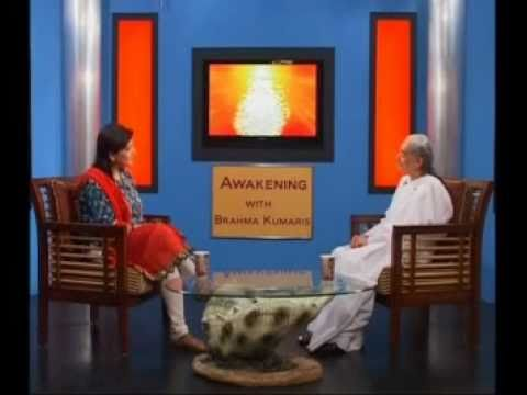 Spirituality in Life 1b - Awakening with Brahma Kumaris with BK Jayanti