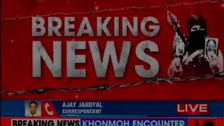 Srinagar: Pakistan terrorist identified Abu Hamas killed in Balhama encounter - NEWSXLIVE