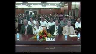 Doanh nhân TP.HCM tiêu biểu năm 2012
