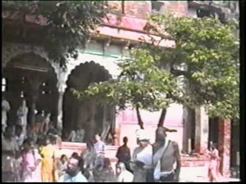 1998 Vraja Mandal Parikrama Part 1 from master
