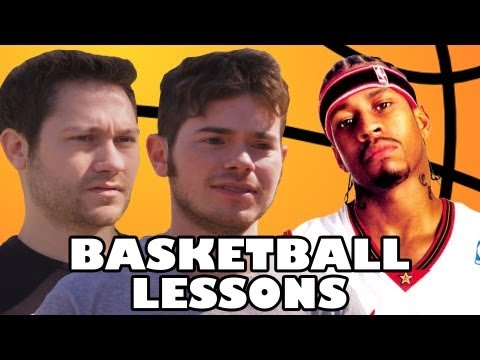 Basketball Lessons | Bad Weather Films