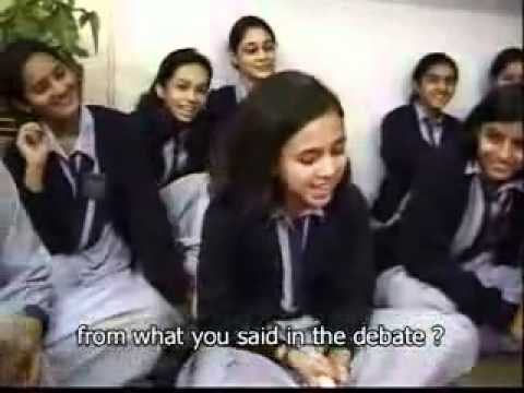 pakistani girlz debate.flv