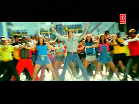 Lagan Lagi (Full Song) Film - Tere Naam - YouTube