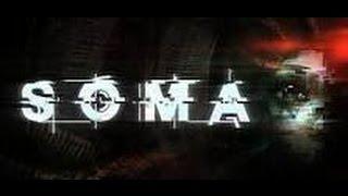 Самые страшные игры в жанре Horror! Обзор игры Soma!