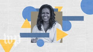 Key takeaways from Michelle Obama's new memoir - WASHINGTONPOST