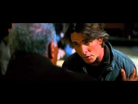 The Dark Knight Rises (2012) - TV Spot #8