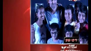 Bollywood News in 1 minute   21102014   Ranveer Singh, Hrithik Roshan, Saif Ali Khan