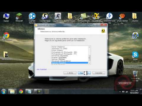 Descargar sXe Injected 15.0 (mediafire)