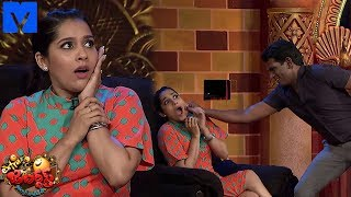 Chammak Chandra Team Performance -Chammak Chandra Skit Promo - 10th May 2019 - Extra Jabardasth - MALLEMALATV