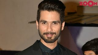 Shahid Kapoor's Attitude Not Going Well With 'Batti Gul Meter Chalu' Makers? - ZOOMDEKHO