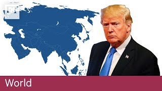 Trump's Asia pivot - FINANCIALTIMESVIDEOS