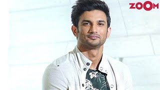 Sushant Singh Rajput wants to try his luck in comedy genre?! | Bollywood News - ZOOMDEKHO