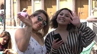 Eventos sociales en Jerez de García Salinas (Jerez, Zacatecas)
