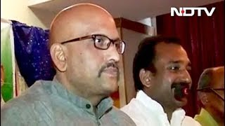 पीएम मोदी के खिलाफ कांग्रेस से प्रियंका गांधी नहीं, अजय राय लड़ेंगे चुनाव - NDTVINDIA