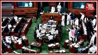 2019 के वोट युद्ध का ट्रेलर, संसद से LIVE | AajTak Maha Coverage - AAJTAKTV