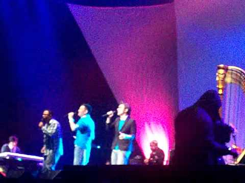 Kahitna - You Are My Sunshine - Java Jazz Festival 2011