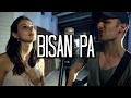 """Pretty Russian Girl Sings BISAYA Song """"Bisan Pa"""" w/David DiMuzio"""