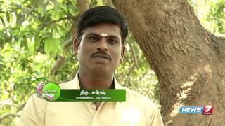 Poovali 18-04-2016 'Vaatha Narayanan' helps to cure constipation – NEWS 7 TAMIL Show