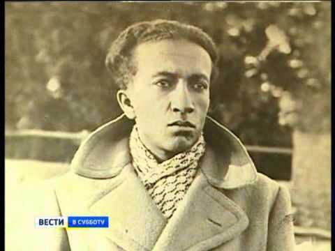 Неизвестные союзники: Бабичев и Эфиопия