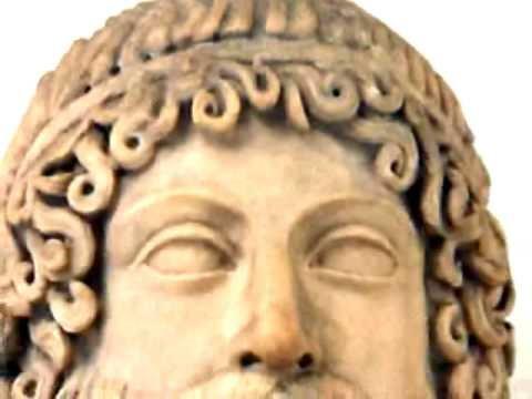 greek mythology and dionysus