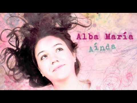 Alba María - Bandadas de horas