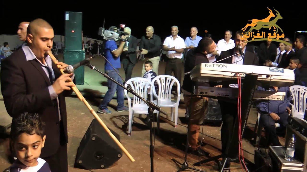 حفلة ابو غسان زعبي