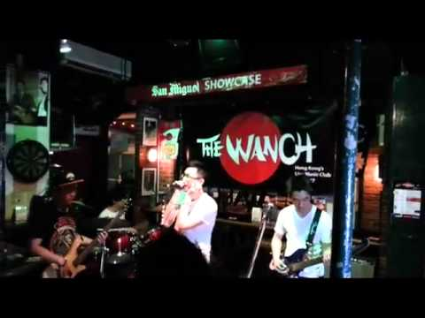 Nuclear Rose - Casting @ the Wanch