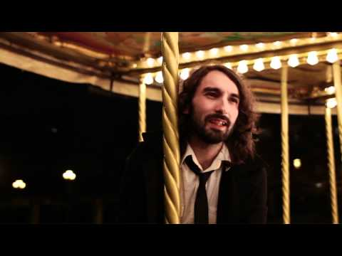 Alfredo González - Hasta las manos videoclip