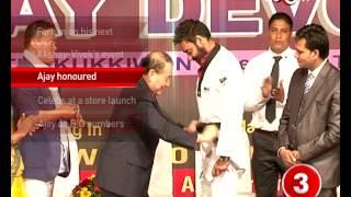 PB Express - Ajay Devgan, Siddharth Malhotra, Ayushmann Khurana