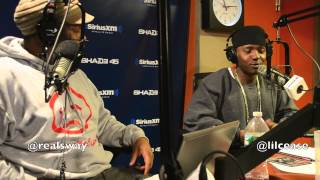 lil-cease-talks-recording-life-after-death-with-biggie-sway-in-the-morning-interview