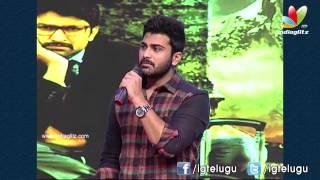 Yevade Subrahamnyam Audio launch - IGTELUGU