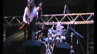 Vader - Black to the Blind  (Live in Istanbul)