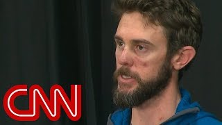 Runner who killed mountain lion describes attack - CNN