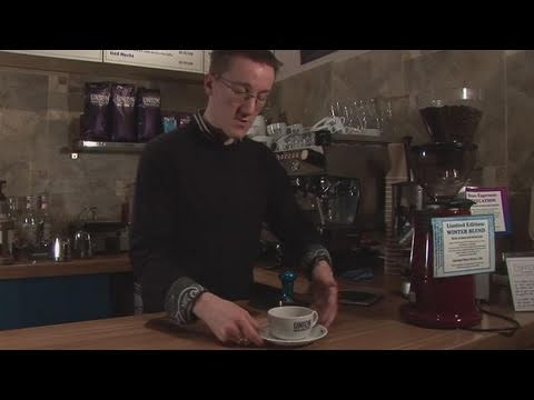 How To Make Ristretto