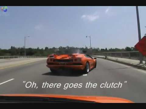 Super Accidente cu super masini Video