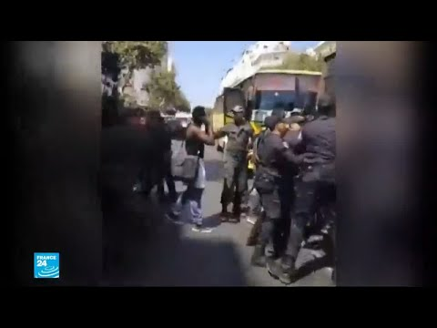 المغرب: عمليات ترحيل قسرية لآلاف المهاجرين الأفارقة بعيدا عن المتوسط - اتفرج تيوب